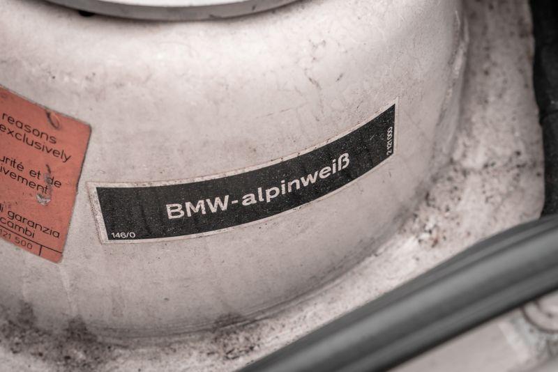 1987 BMW M3 E30 77922