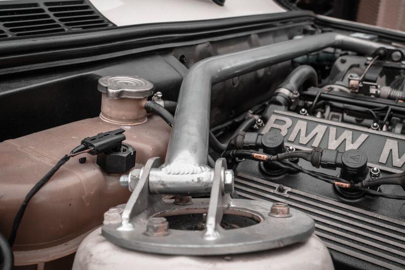 1987 BMW M3 E30 77926