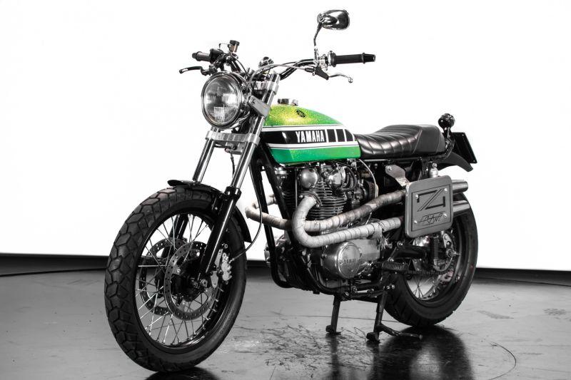 1971 Yamaha 650 XSI 79709