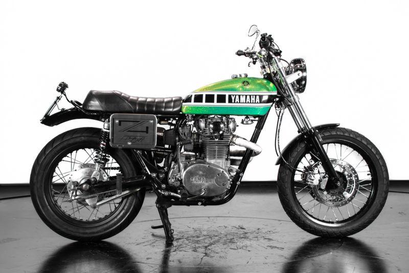 1971 Yamaha 650 XSI 79708