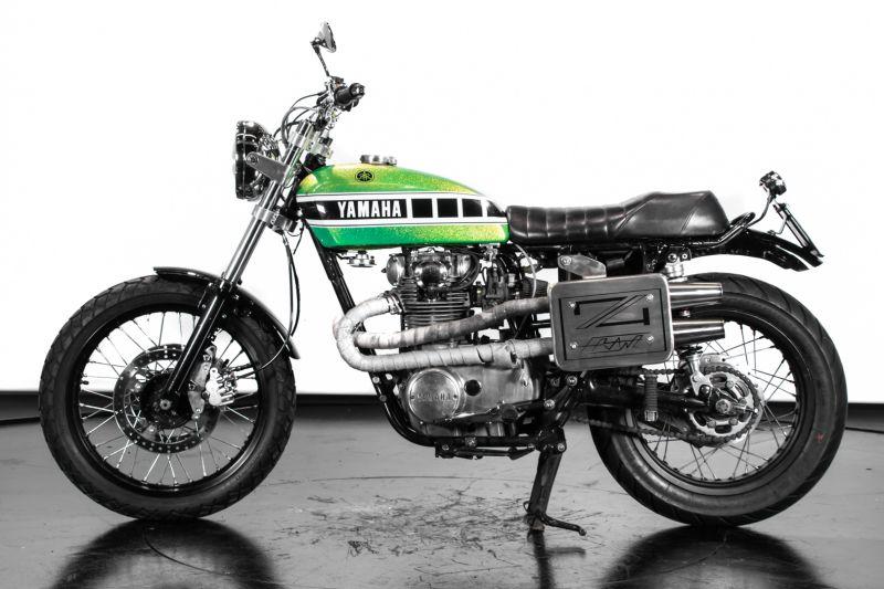 1971 Yamaha 650 XSI 79706