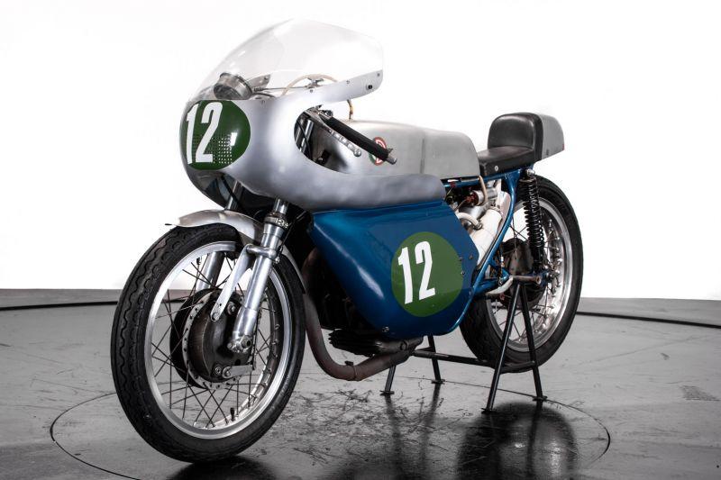1960 Ducati Mach 1 Corsa NCR 82192