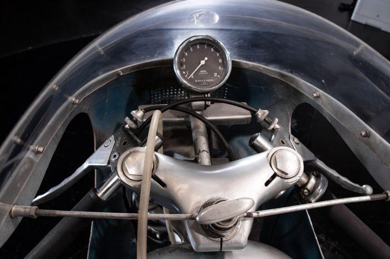 1960 Ducati Mach 1 Corsa NCR 82209