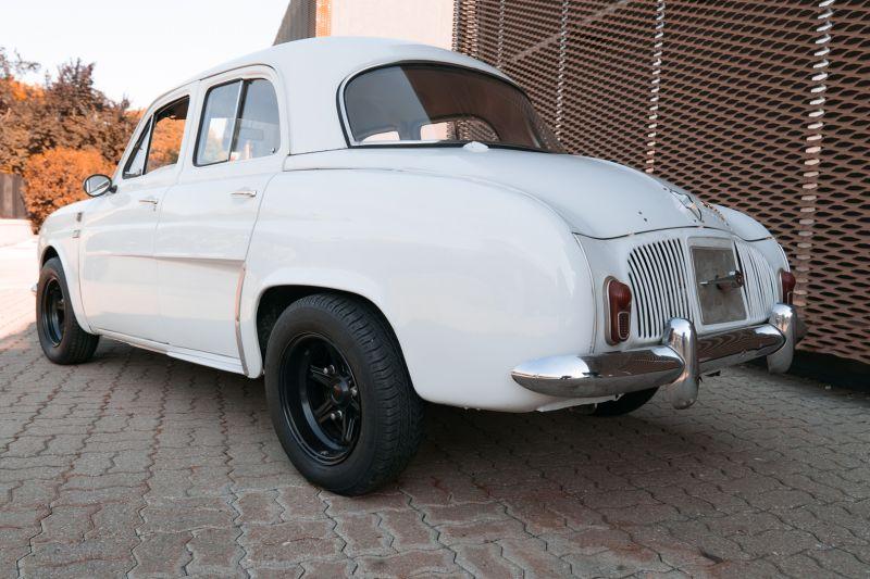 1959 Renault Dauphine Gordini 69815