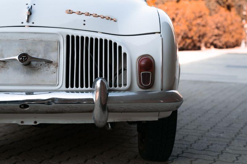 1959 Renault Dauphine Gordini 69820