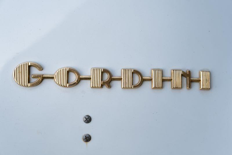 1959 Renault Dauphine Gordini 69823