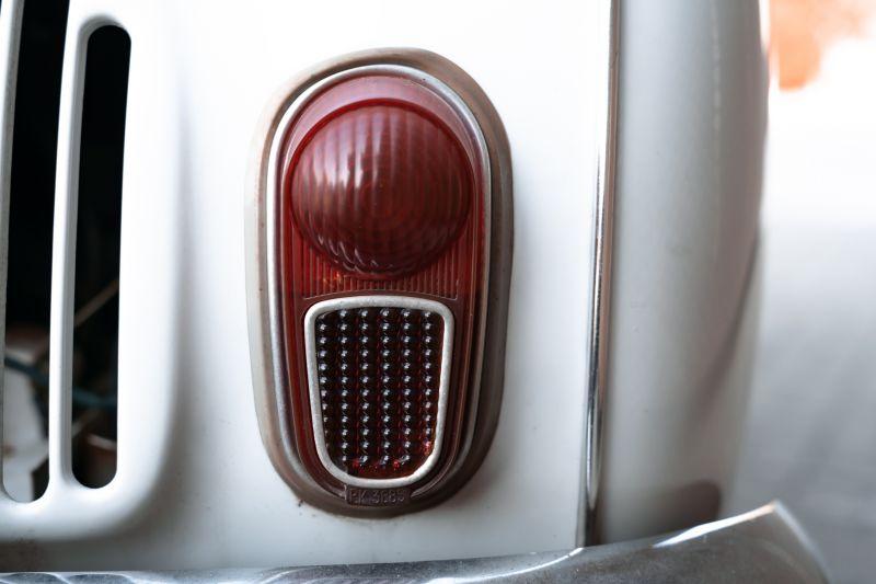 1959 Renault Dauphine Gordini 69825