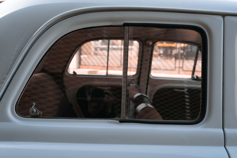 1959 Renault Dauphine Gordini 69826