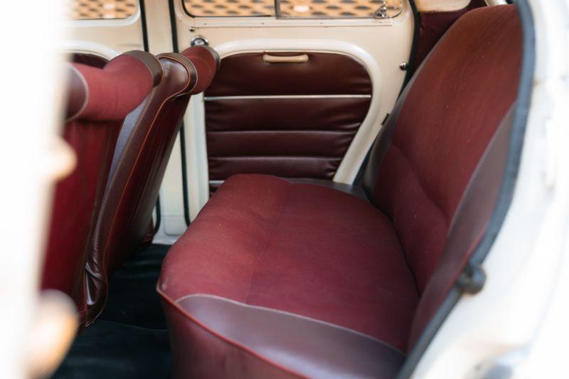1959 Renault Dauphine Gordini 69838