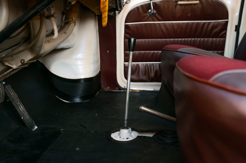 1959 Renault Dauphine Gordini 69844