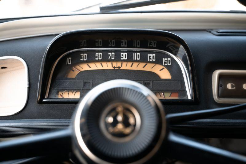 1959 Renault Dauphine Gordini 69848