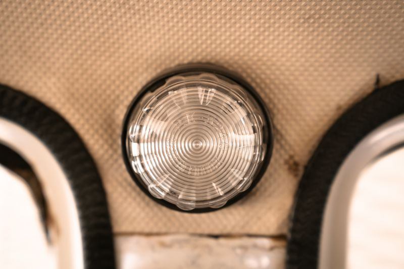 1959 Renault Dauphine Gordini 69855