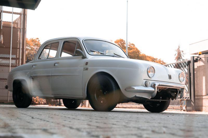 1959 Renault Dauphine Gordini 69807