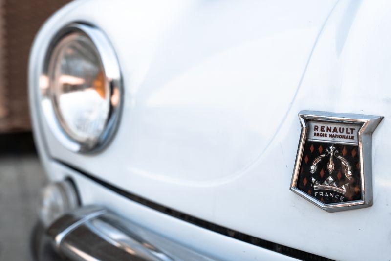 1959 Renault Dauphine Gordini 69818