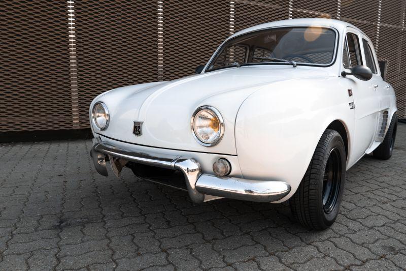 1959 Renault Dauphine Gordini 69808