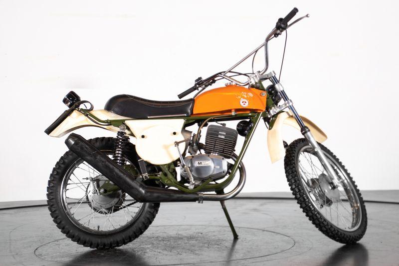 1976 RIZZATO TR 125 49454