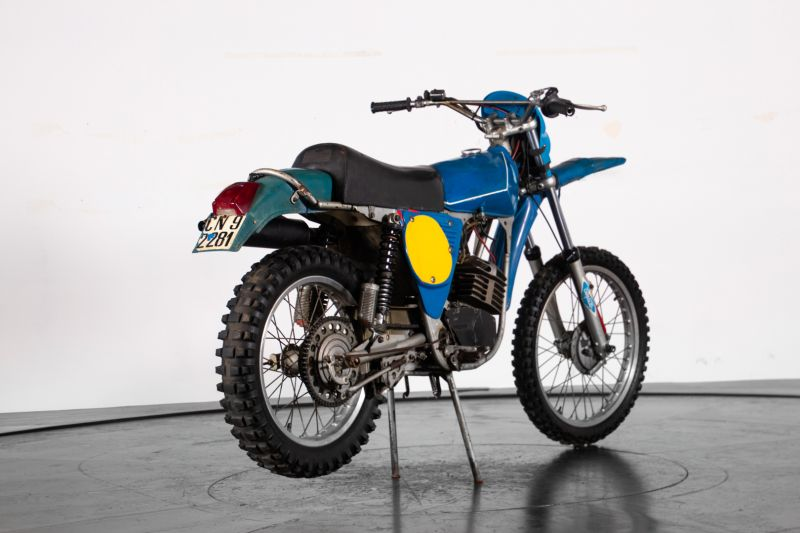 1978 SACHS 125 GS SEVEN  49813