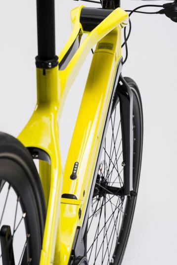 Sportiva yellow 20279