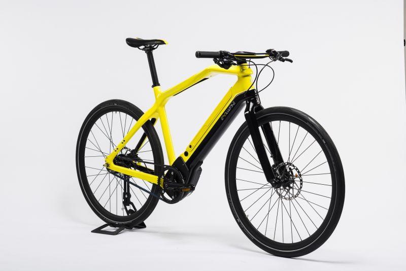 Sportiva yellow 20281