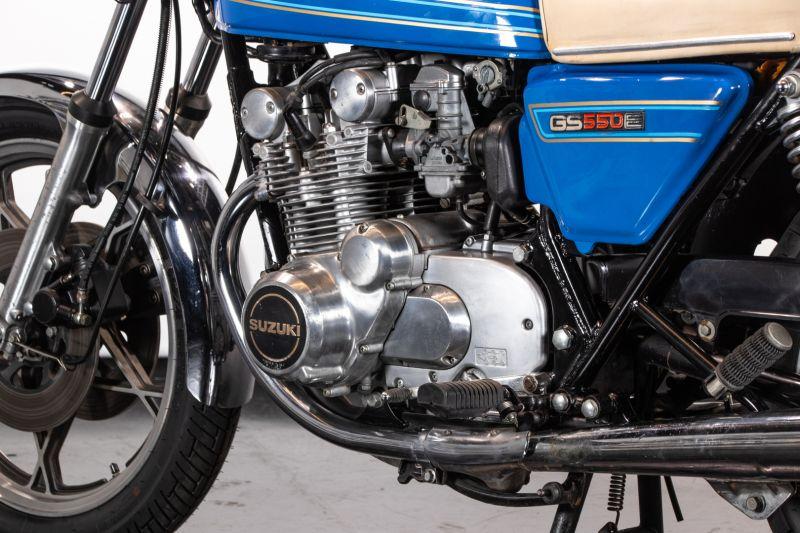 1979 Suzuki GS 550 E 73414