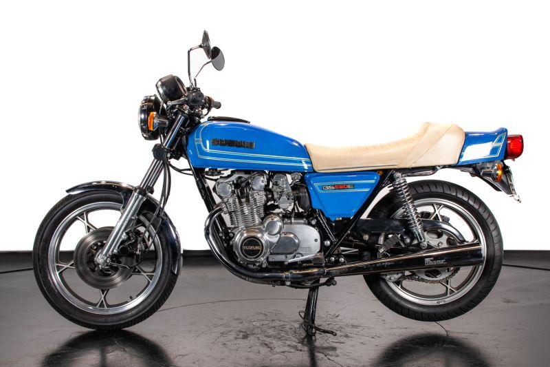 1979 Suzuki GS 550 E 73402