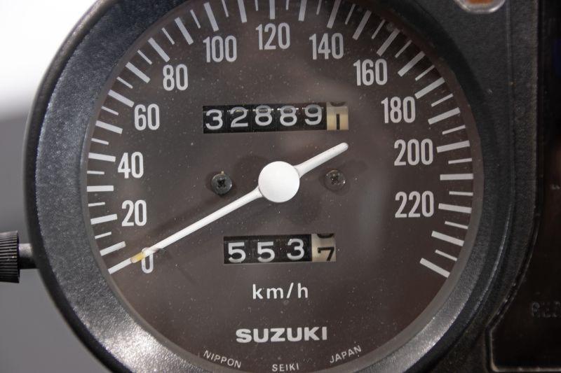 1980 Suzuki GS 1000 60302