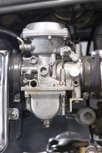 1980 Suzuki GS 1000 60308