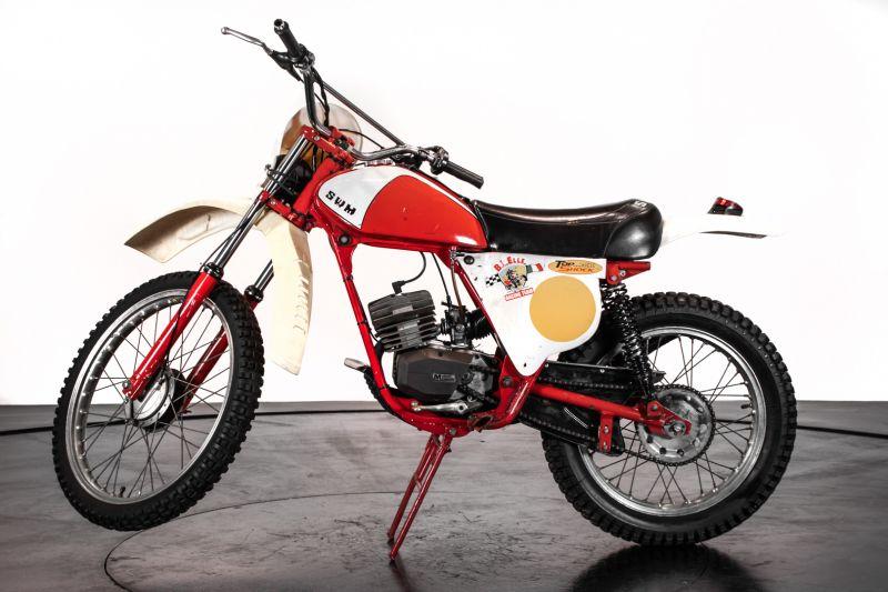 1978 SWM Regolarità Boy 50 67982