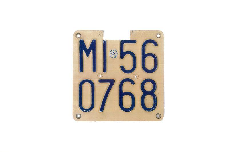 1977 DKW 125 GS 81834