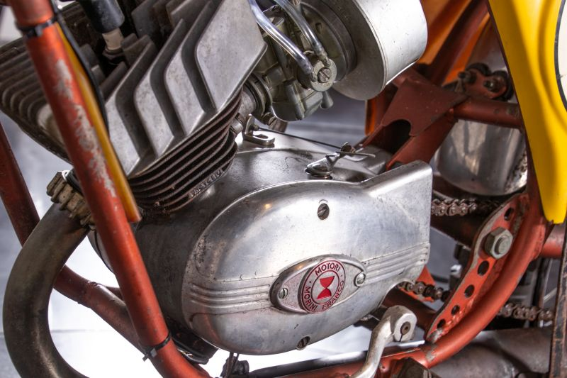 1971 TECNOMOTO CROSS 50 52112