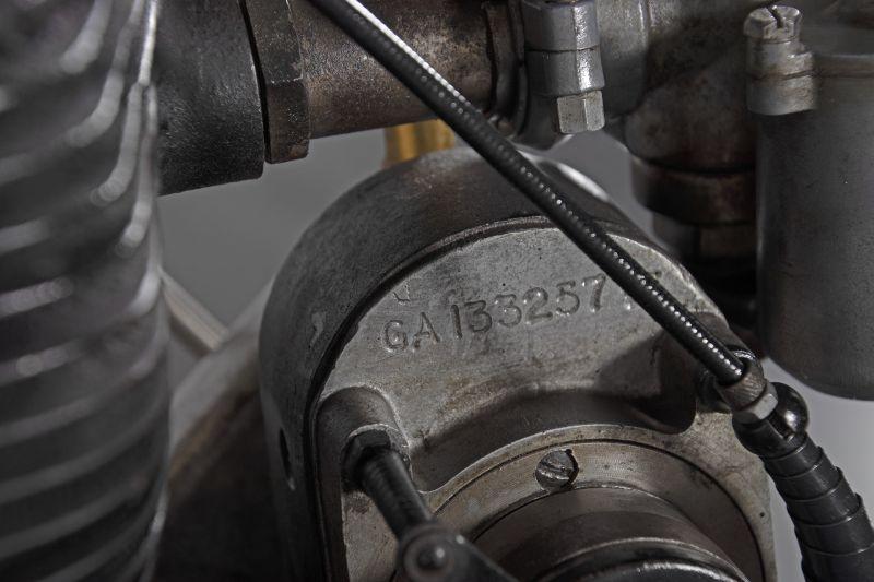1928 TERROT 250 52933