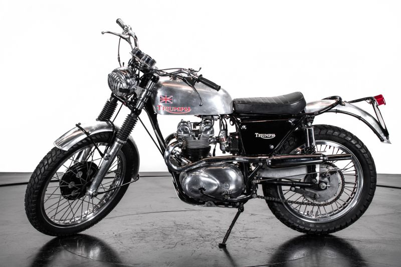 1970 Triumph TRIBSA 500 69903