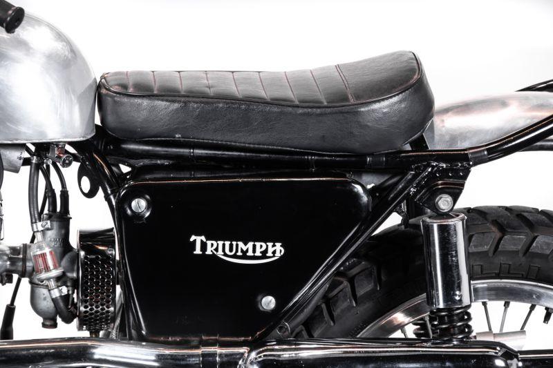 1970 Triumph TRIBSA 500 69911