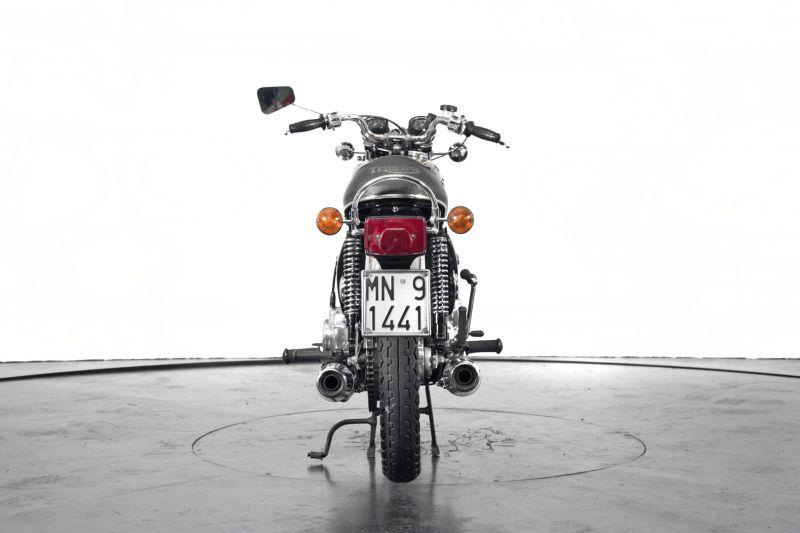 1974 Triumph T150 38314