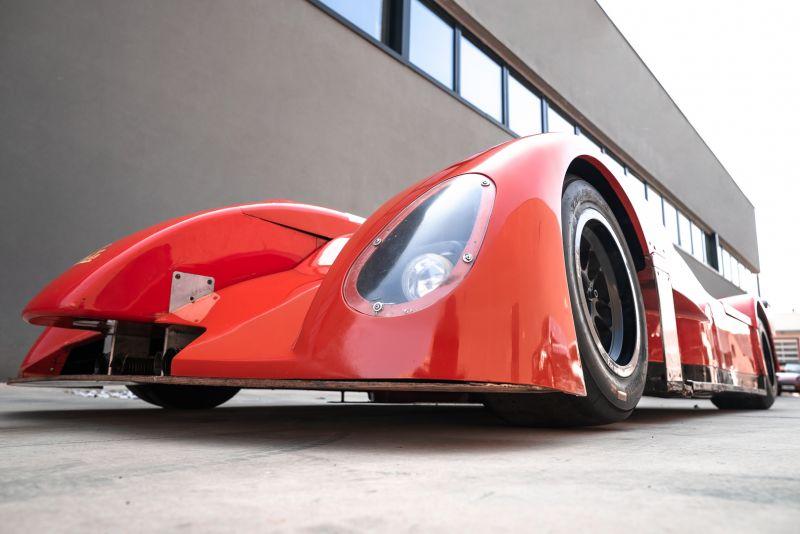2004 Van Diemen Formula X RF04 CFX 68825