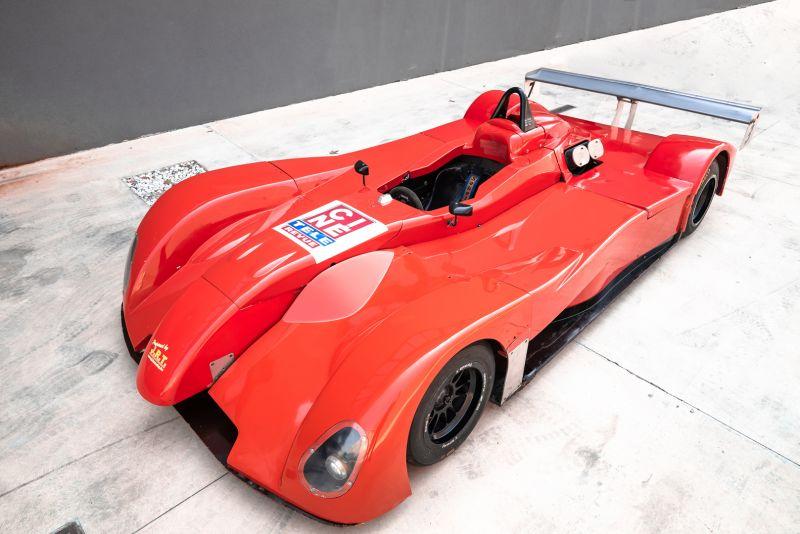 2004 Van Diemen Formula X RF04 CFX 68826