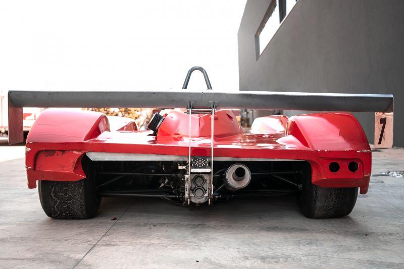 2004 Van Diemen Formula X RF04 CFX 68830