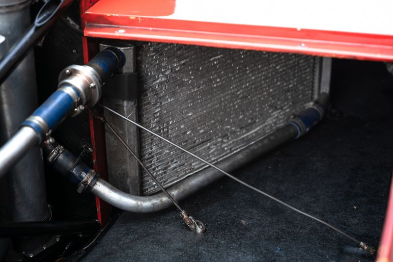 2004 Van Diemen Formula X RF04 CFX 68881