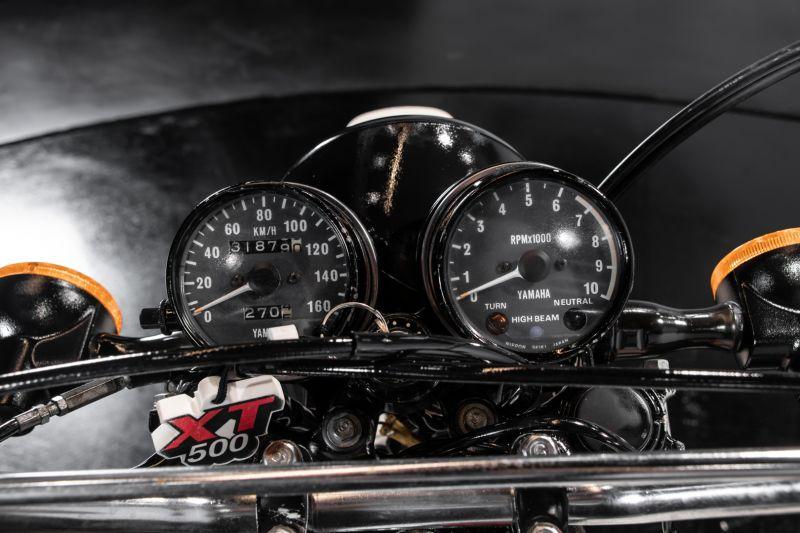 1978 Yamaha XT 500 79753