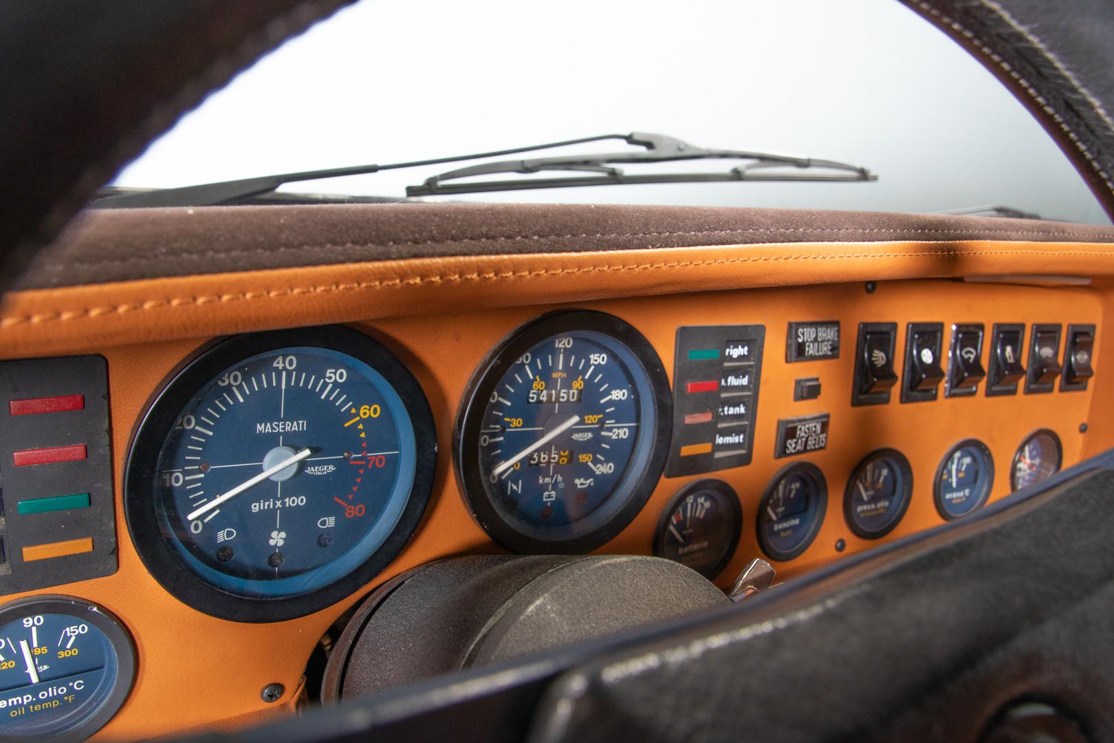 1980 Maserati Kyalami 4.9 - Best sales - Ruote da Sogno