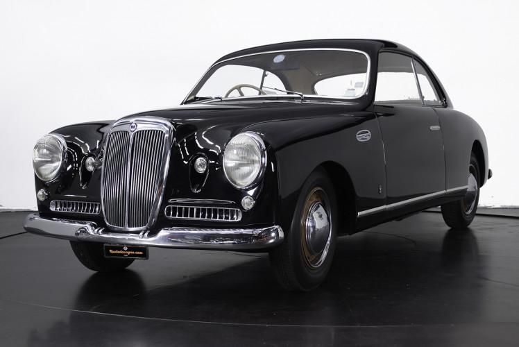 "1951 LANCIA AURELIA B50 ""Farina"" 0"