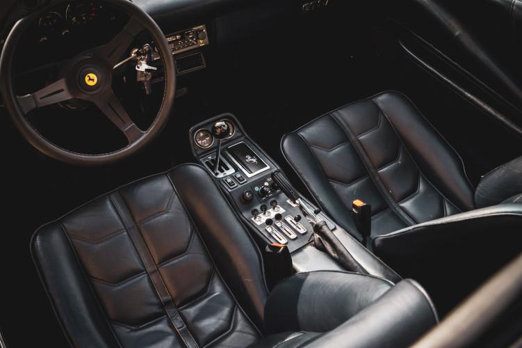 1981 Ferrari 308 GTSi  37