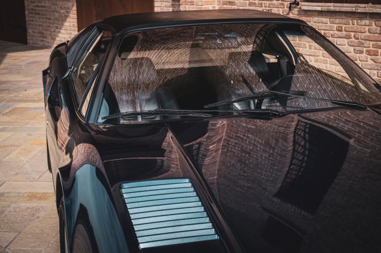1981 Ferrari 308 GTSi  10