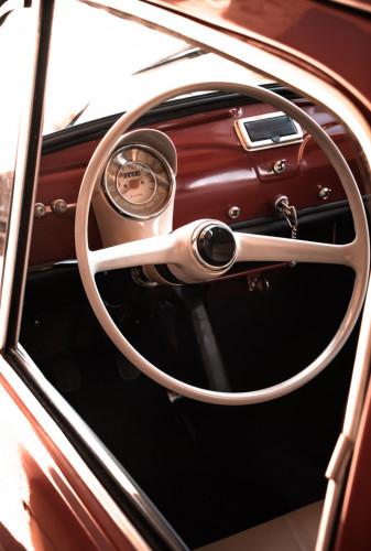 1963 Fiat 500 D 31