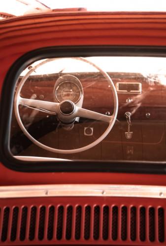 1963 Fiat 500 D 32