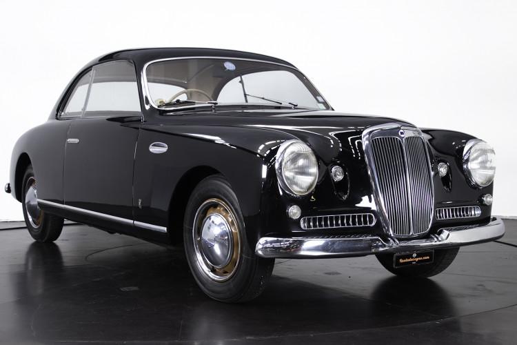 "1951 LANCIA AURELIA B50 ""Farina"" 5"