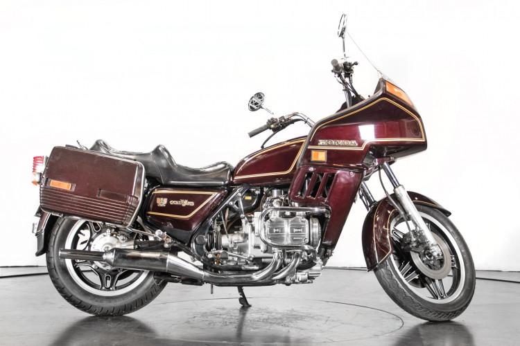1982 Honda Gold Wing GL 1100 4