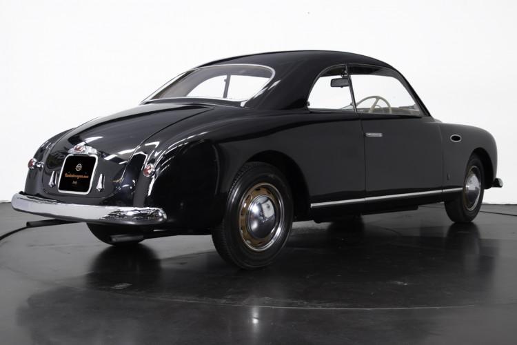 "1951 LANCIA AURELIA B50 ""Farina"" 7"