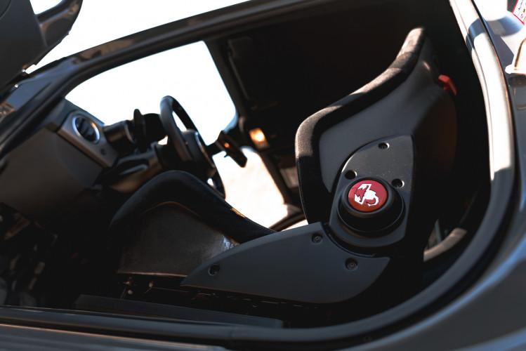 2017 Abarth 695 XSR Yamaha Limited Edition 25