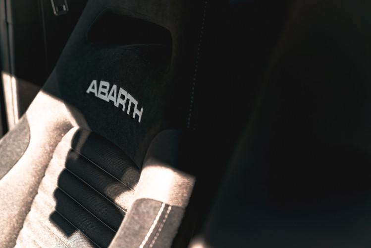 2017 Abarth 695 XSR Yamaha Limited Edition 26